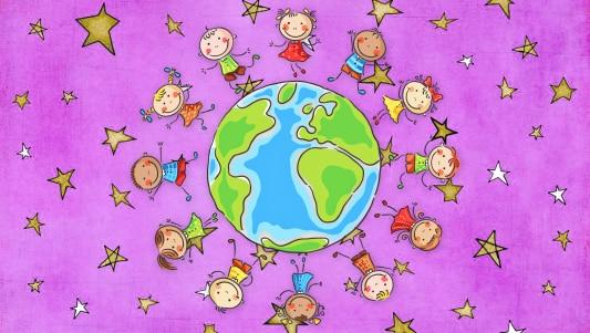 arreglar el mundo