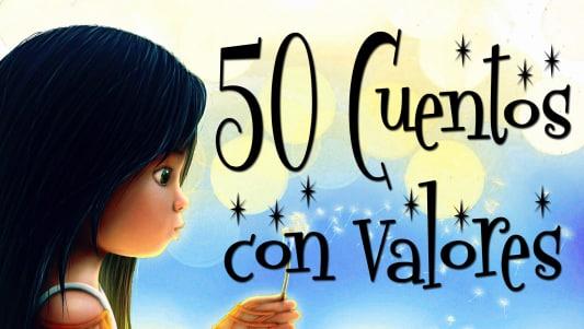 50 cuentos con valores